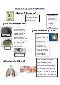 El silicio y la electrónica