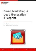 Beginners Email Marketing Lead Generation Blueprint from Strategic Marketing Services