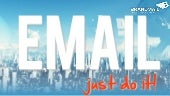 Email Marketing - Just DO it!