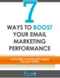 7 Ways To Boost Your Email Marketing Performance