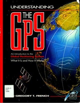 (Emap) E Book Understanding The Gps
