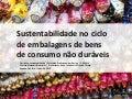 Embalagem e sustentabilidade