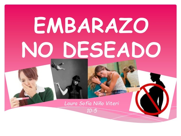 Embarazo adolescente!! Presentacion power point.