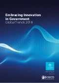 Embracing Innovation in Government: Global Trends 2018