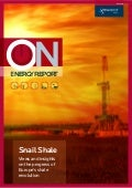 MSLGROUP EMEA Energy Report June 2013: Snail Shale