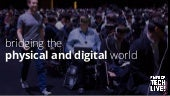 Bridging the digital and physical world - Emerce Tech Live! 2017
