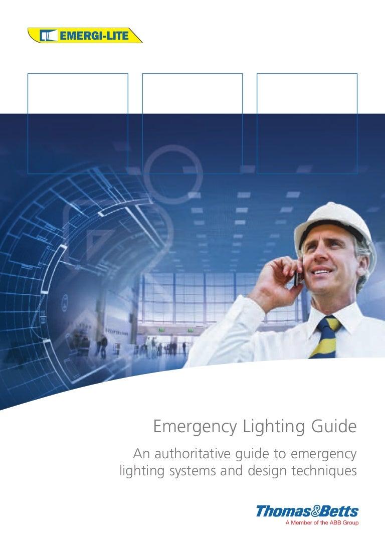Emergi Lite Emergency Lighting Design Guide Conversion Kit Wiring Diagrams