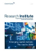 Emerging Capital Markets: The Road to 2030