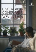 Emerging consumer values