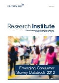 Emerging Consumer Survey Databook 2012