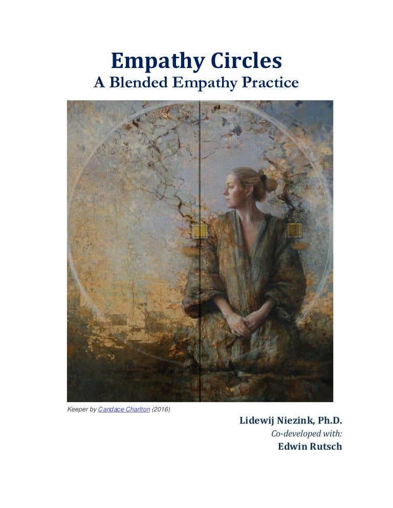 Empathy circles a blended empathy practice fandeluxe Gallery