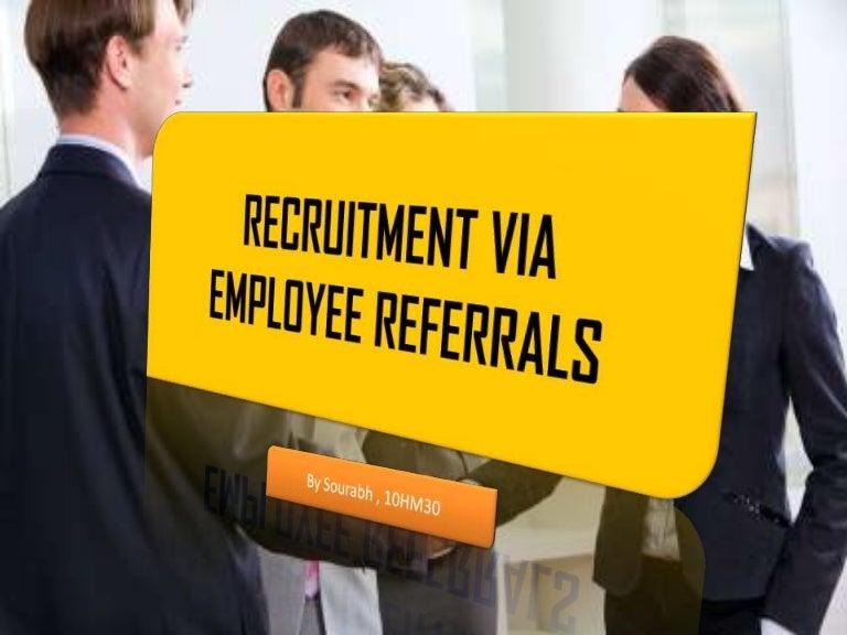 associate referral
