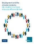 Employment and the circular economy summary