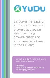 Empowering your print clients with browser and app based digital editions