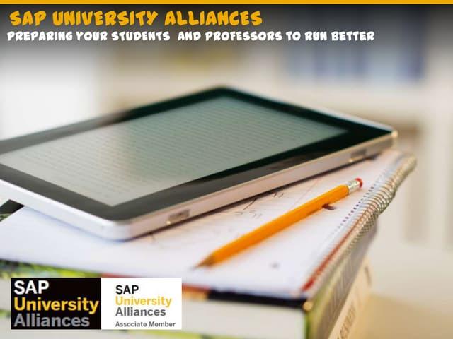 Empregabilidade no mundo SAP - Adriana Manetti