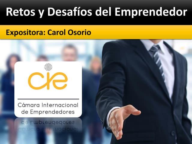 Emprendedores cultivando cultura exportadora