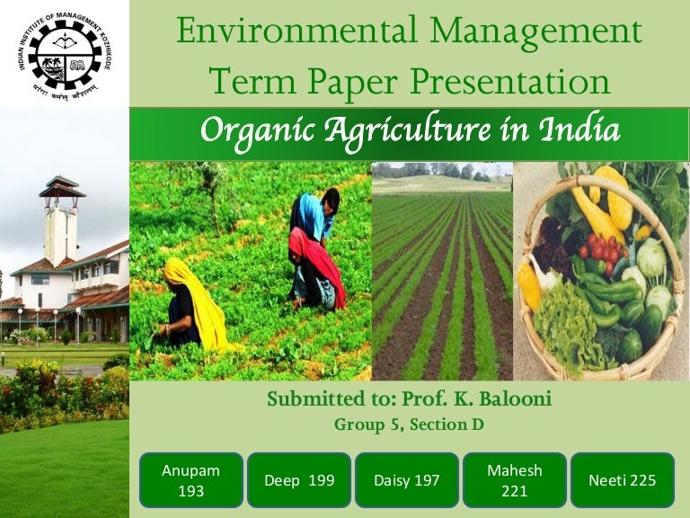 Organic farming phd thesis process of photosynthesis in blue green algae