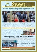 Sweet News Letter - Special Edition - September 2019