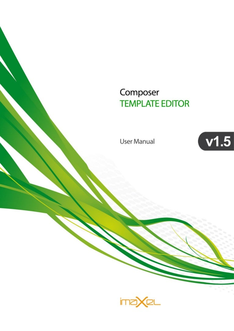 User Manual Templates. user guide template apple iwork pages ...