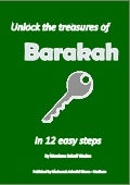 Unlock the Treasures of Barakah