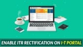 Everything About Enable ITR Rectification For AY 2020-21 on The Portal