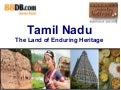 Enchanting Tamil Nadu