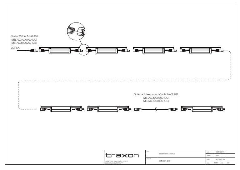 [SCHEMATICS_4PO]  Cove Light AC HO Wiring Diagram | Ac Light Wiring Diagram |  | SlideShare