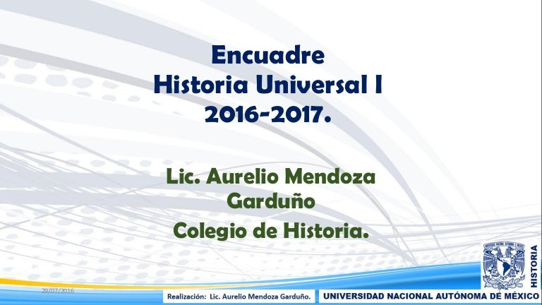 Encuadre hui 2016 2017