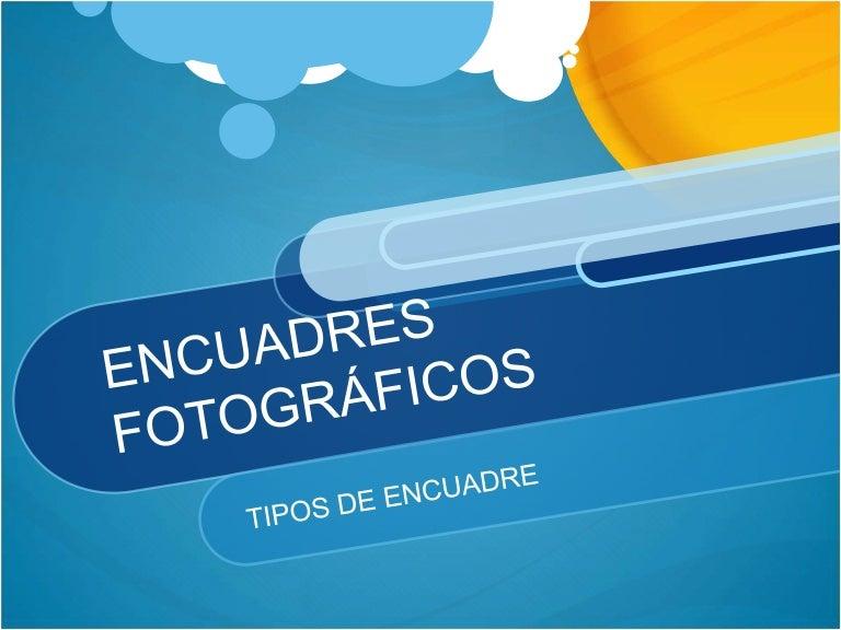 Encuadres fotograficos
