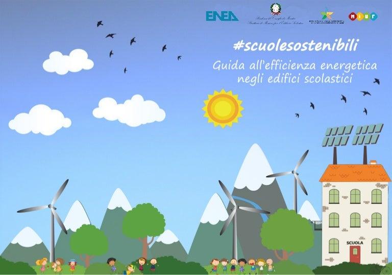 Enea efficienza energetica scuole 064bca2d1fe
