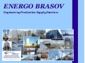 Energo  metals projects experience presentation - oct2014