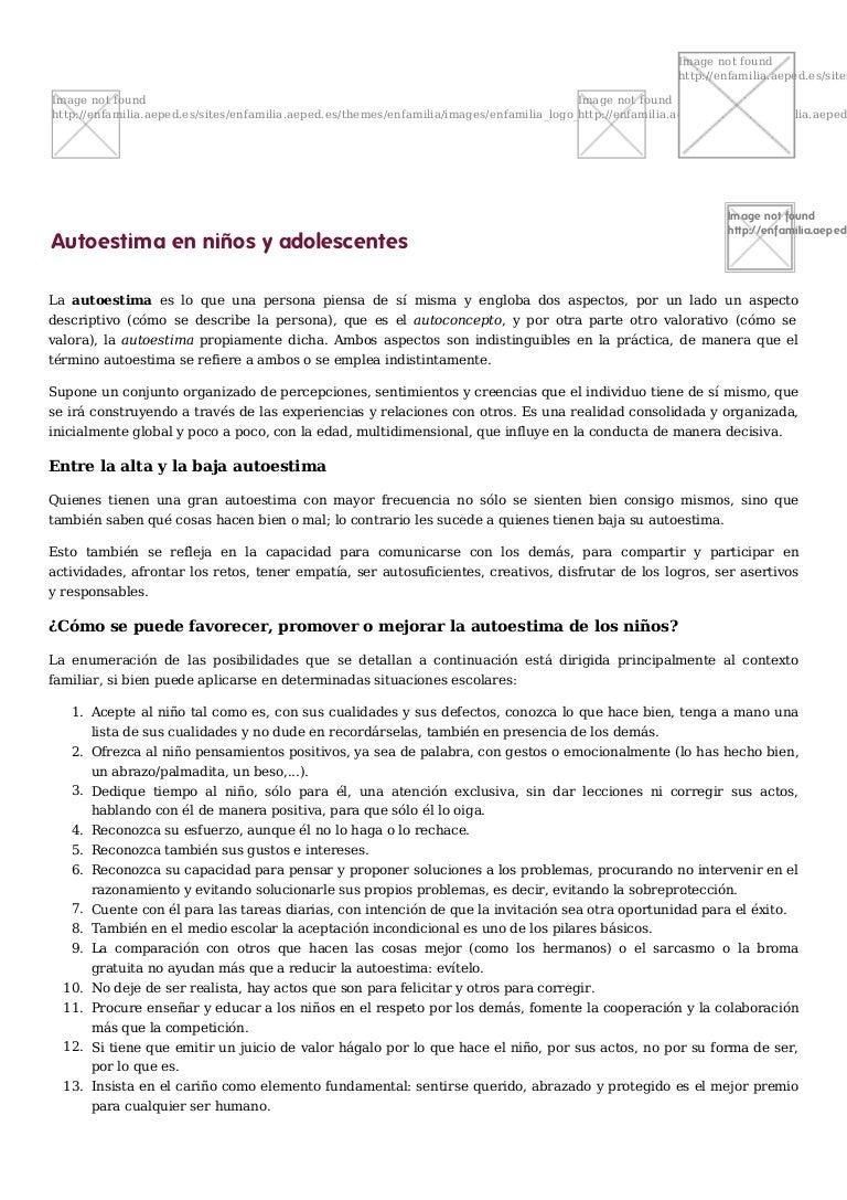 Enfamilia -autoestima en ninos y adolescentes - 2014-04-01 beb97d620cb