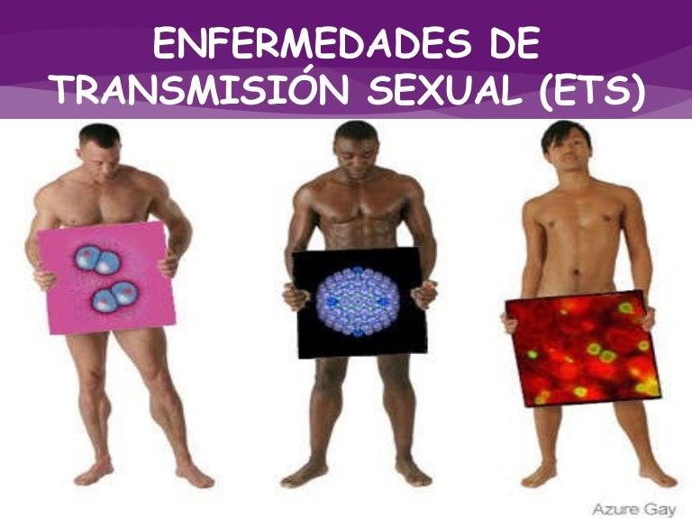 definicion enfermedades de transmision sexualidad pdf