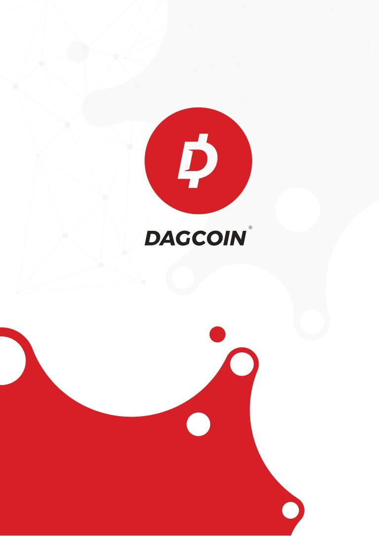 dag cryptocurrency price