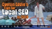 Cousin Eddie's Tips for Local SEO in 2019