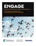 ENGAGE: How Funders Can Support and Leverage Networks for Social Impact