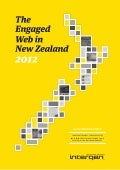 Engaged Web Report 2012 - New Zealand