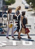 City life: How satisfied are you?