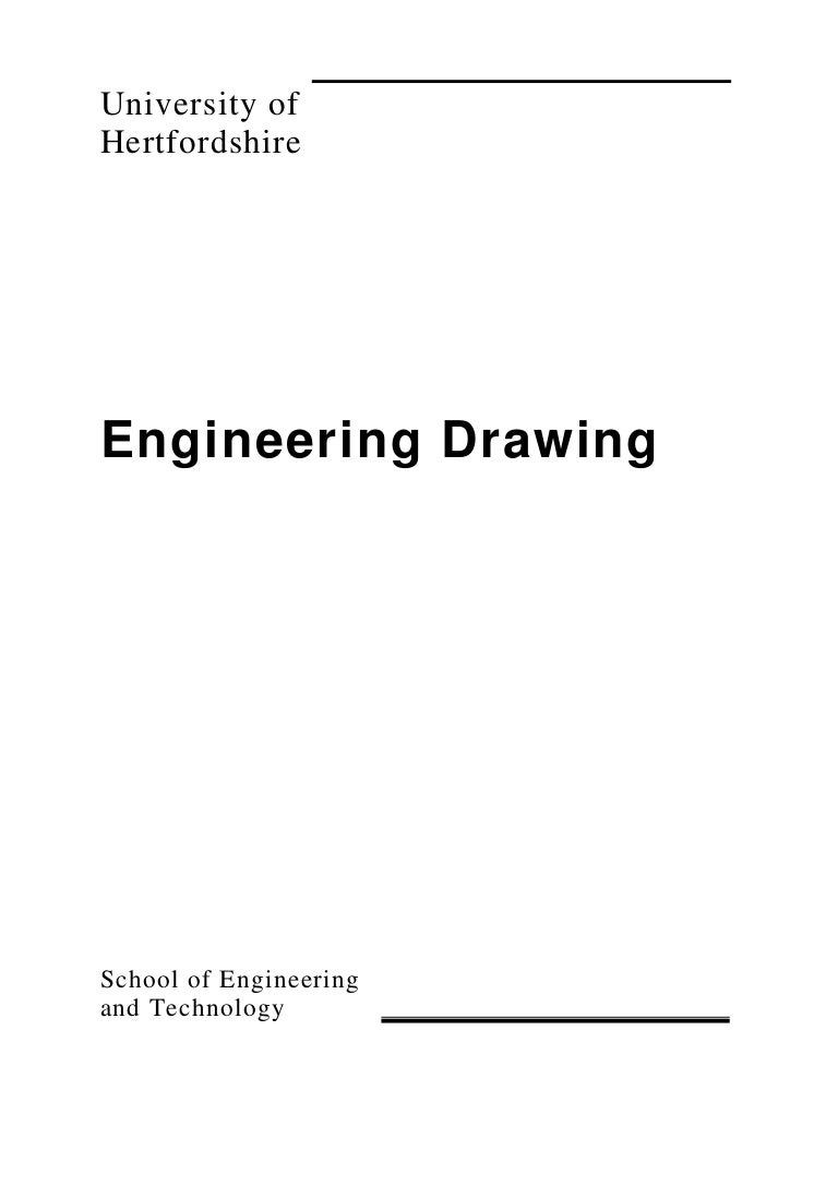 Engineering Drawing Course Book