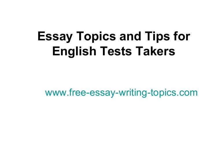 essay questions for high school seniors High School Seniors