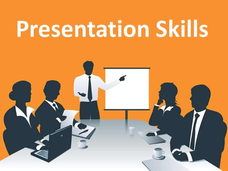 Presentation Skills - Part I Of Ii
