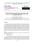 English to punjabi machine translation system using hybrid approach of word s