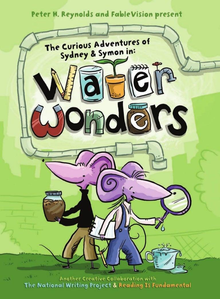 English Water Wondersfinal En [ 1043 x 768 Pixel ]