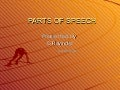 Eng Parts Of Speech 2