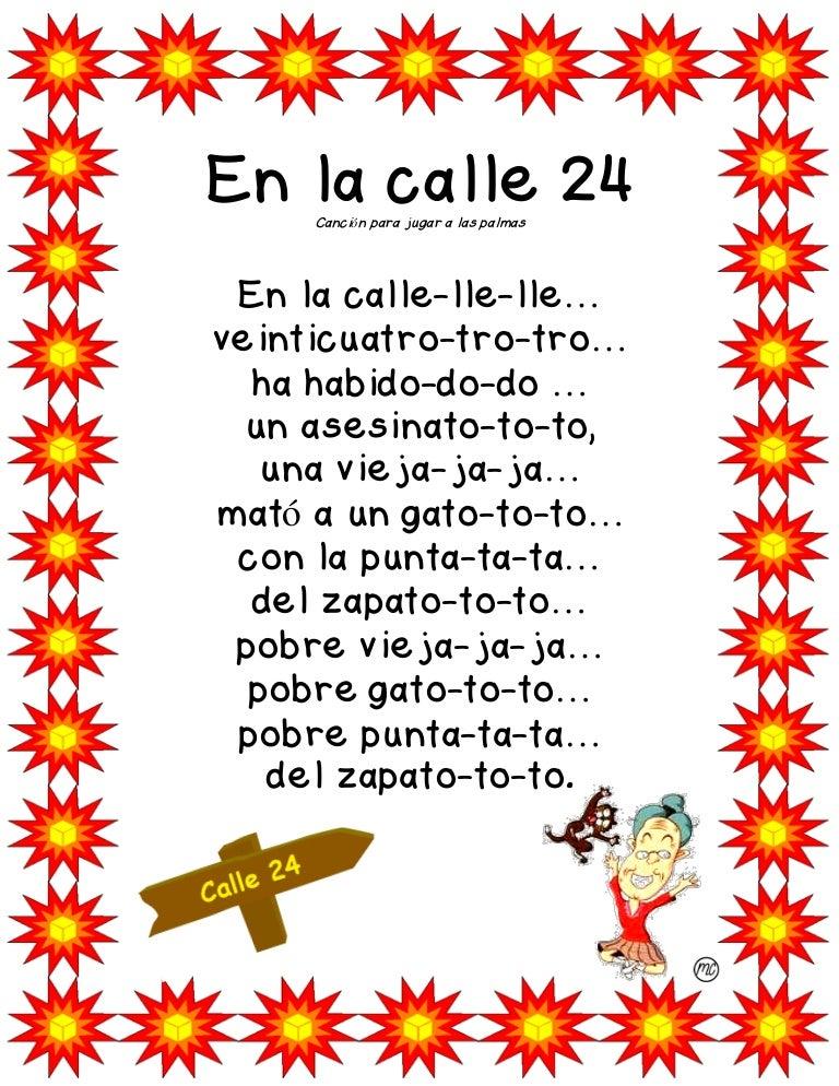 En La Calle 24
