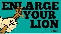 How Big is Your Lion? #CannesLions #EnlargeYourLion