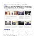 Enpine   awesome & creative for blog news responsive theme