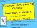Enric Valor - per Vicent Brotons