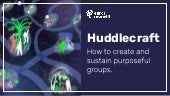 Enrol Yourself Huddlecraft