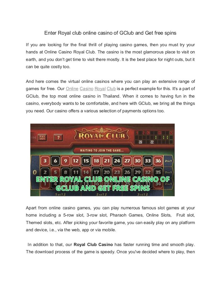 online casino no deposit signup bonus
